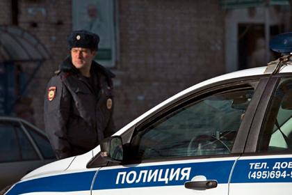 В московской галерее Зураба Церетели убили охранника
