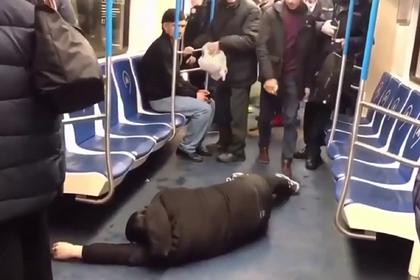Россиянина задержали за пранк с коронавирусом в московском метро
