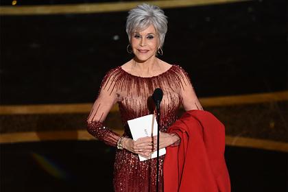 Актриса надела платье 6-летней давности на премию «Оскар»