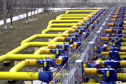 Россия заговорила о будущем транзита газа через Украину