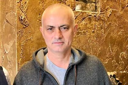 Жозе Моуринью