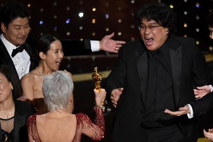 Победитель «Оскара» порассуждал о причинах успеха своего фильма