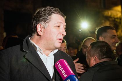 Бывший мэр Тбилиси получил три года тюрьмы