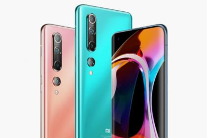 Раскрыт дизайн Xiaomi Mi 10