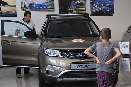 В России закончатся деньги на программы льготного автокредитования