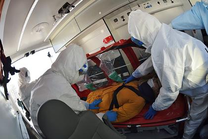 Врачи оценили готовность России к эпидемии коронавируса