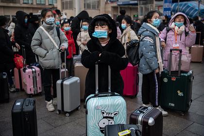 В Китае эвакуировали часть дома из-за единой системы вентиляции туалетов