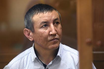 Убийцу полицейского в московском метро приговорили к 18 годам колонии