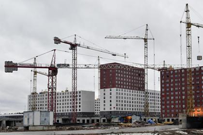 Москвичи столкнулись с дефицитом жилплощади