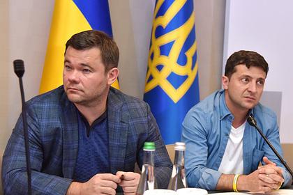Стало известно о неприятном разговоре Богдана с Зеленским перед отставкой