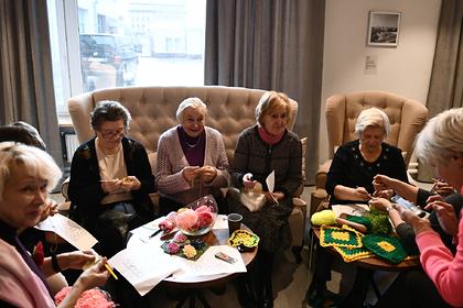 Клубы «Активного долголетия» откроются в каждом округе Подмосковья