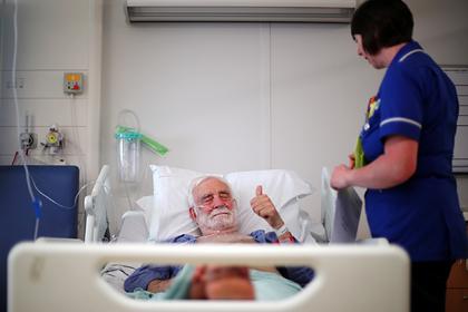 Как в Великобритании удалось создать одну из самых эффективных систем здравоохранения