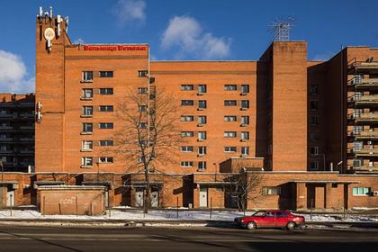Пожаловавшаяся на «заточение» из-за коронавируса россиянка сбежала из больницы