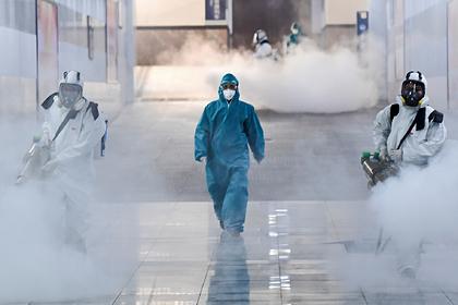 Как надежно защитить свой дом от коронавируса