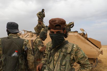 Турецких солдат уличили в надругательстве над телом сирийского пилота