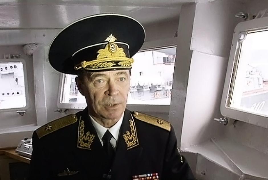 Владимир Богдашин