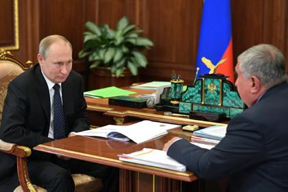 Реализация проекта «Восток Ойл» подстегнет спрос на российские товары и услуги