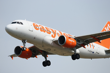 Пассажир сжевал собственный телефон на борту самолета и сорвал рейс в Исландию