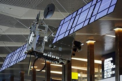 Запуск российского спутника «Метеор-М» отложили