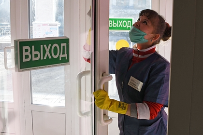 В Забайкалье выздоровел госпитализированный с коронавирусом китаец
