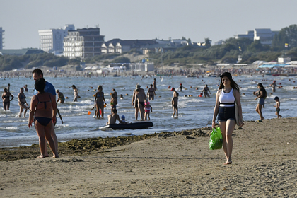 Подсчитаны траты россиян на отпуск