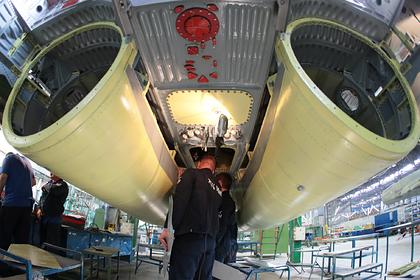 МиГ-41 станет гиперзвуковым убийцей