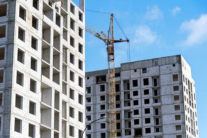 Спрос на квартиры в Новой Москве резко снизился