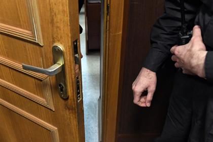 Бывший начальник ФСИН покончил с собой в зале суда после оглашения приговора