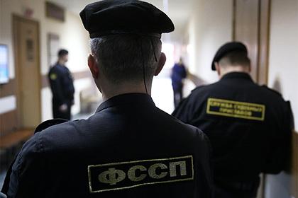 Пристав объяснил проход убившего себя полковника в Чертановский суд