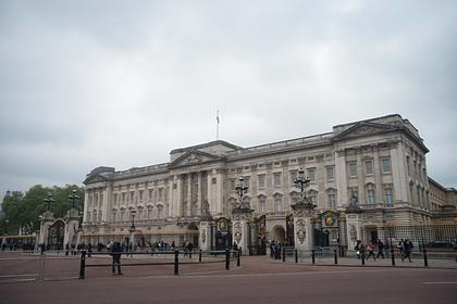 Для дворца Елизаветы II начали искать прораба