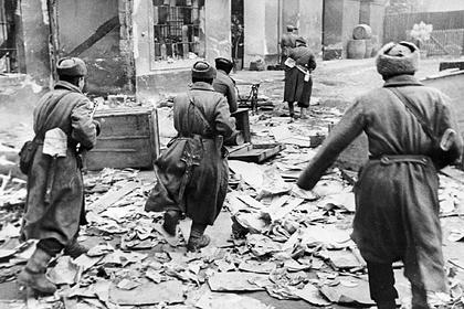 Рассекречены документы об освобождении Будапешта