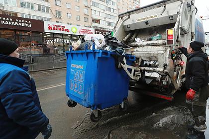 Подмосковье вышло в лидеры по раздельному сбору мусора