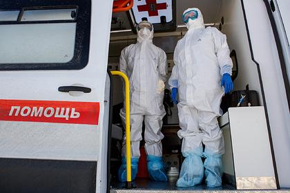Жители российского города испугались коронавируса и выселили китайцев
