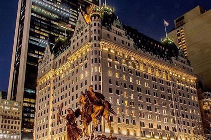 У жены российского бизнесмена нашли элитную квартиру в Нью-Йорке