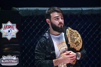 23-летний племянник Кадырова стал министром спорта Чечни