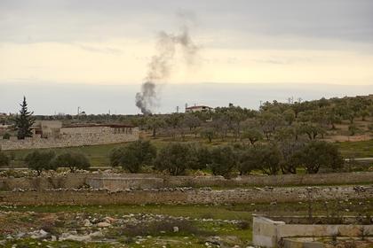 Российские военные предотвратили эскалацию конфликта США и Сирии