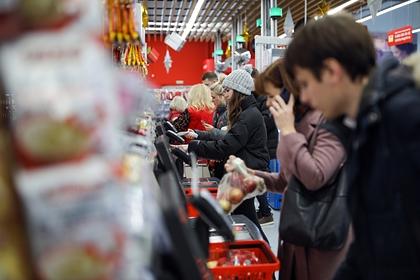В Белоруссии кассирша призвала белоруса говорить по-русски