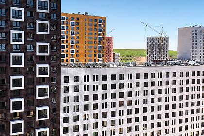 Названа средняя цена квартиры в Москве