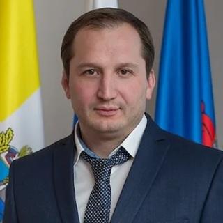 Максим Клетин