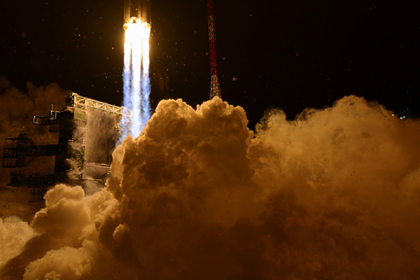 Назван срок первого полета российского «Орла» с экипажем на МКС