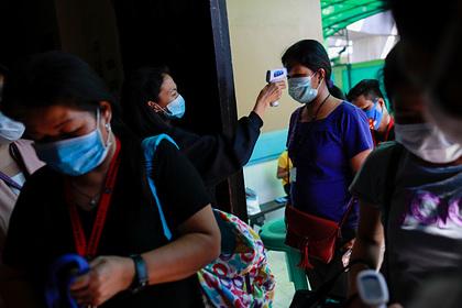 Названа причина резкого увеличения числа заразившихся коронавирусом