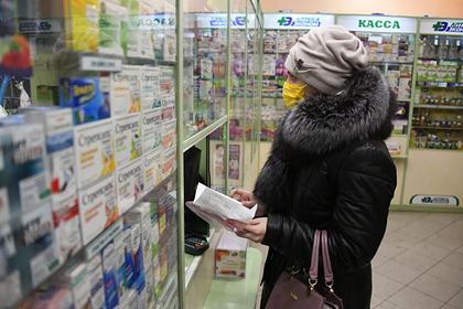 В России предложили еще больше ужесточить контроль за оборотом лекарств