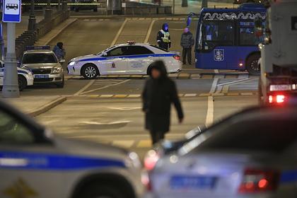 В управлении «П» ФСБ проведут проверку из-за видео стрельбы на Лубянке