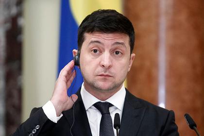 Зеленского обвинили в надругательстве и насилии над Украиной