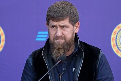 В США обеспокоились связью UFC с Кадыровым