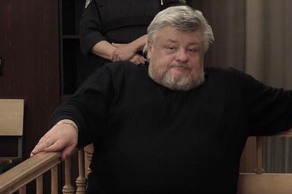 Михаил Фартушный