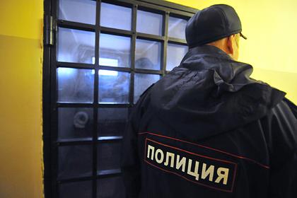 В московском изоляторе произошел бунт