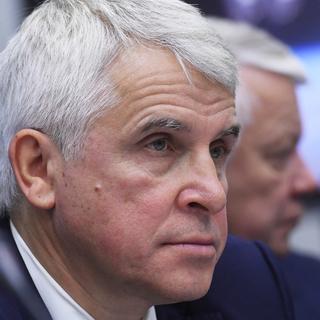 Николай Севастьянов