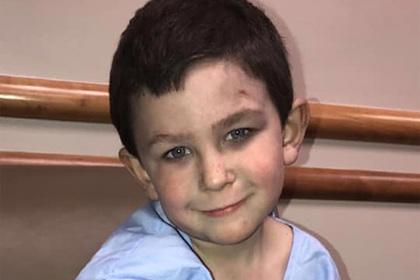 Молниеносная реакция ребенка спасла семью от гибели в пожаре