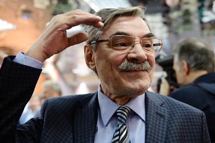 Панкратов-Черный раскрыл размер своей пенсии